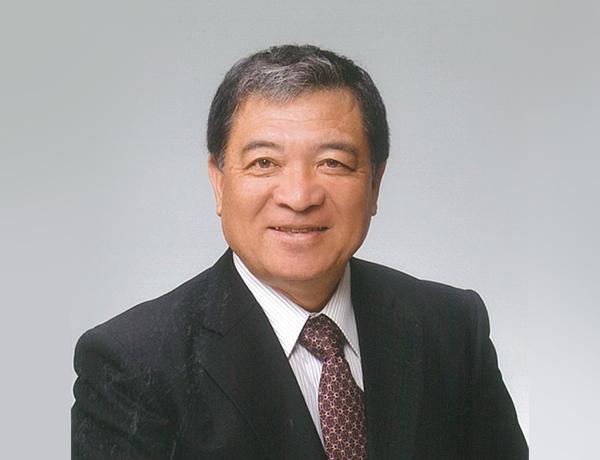 氷見軽合金株式会社代表